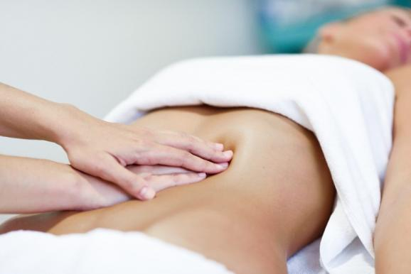 ostéo femme enceinte